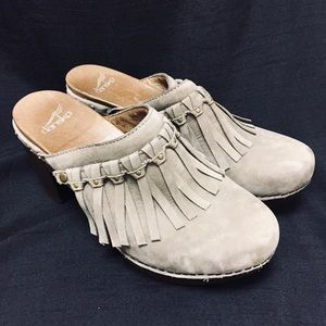 Dansko Shoes - Dansko clogs (39)